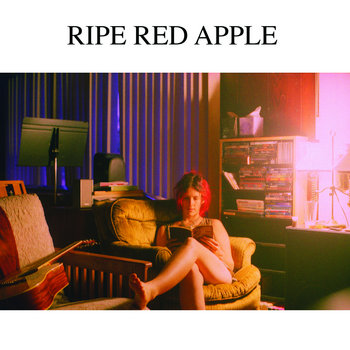 Ripe Red Apple cover art