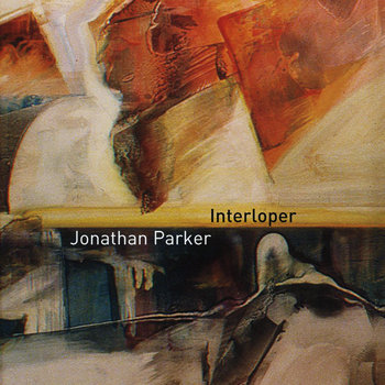 Interloper cover art