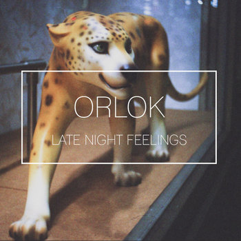 Late Night Feelings cover art