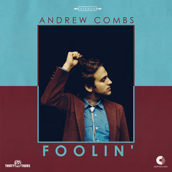 Foolin' cover art