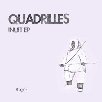 Inuit EP cover art