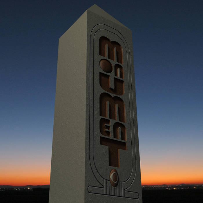 Digital Obelisks cover art
