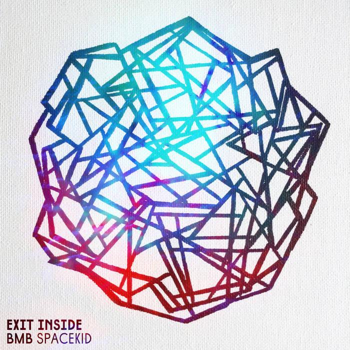 E X I T I N S I D E cover art