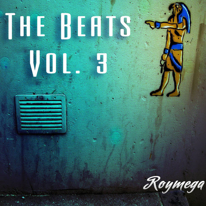 The Beats, Vol. 3 cover art