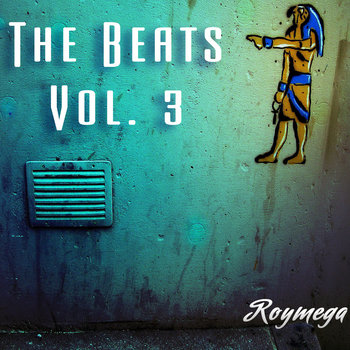 The Beats, Vol. 3 cover art