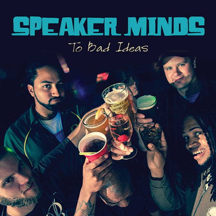 To Bad Ideas cover art