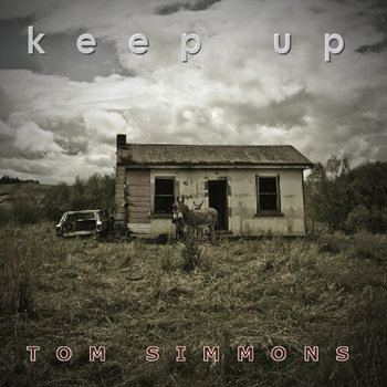 Keep Up cover art