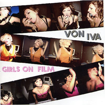 Girls on Film cover art