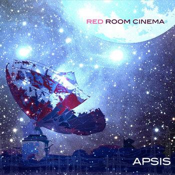 Apsis cover art