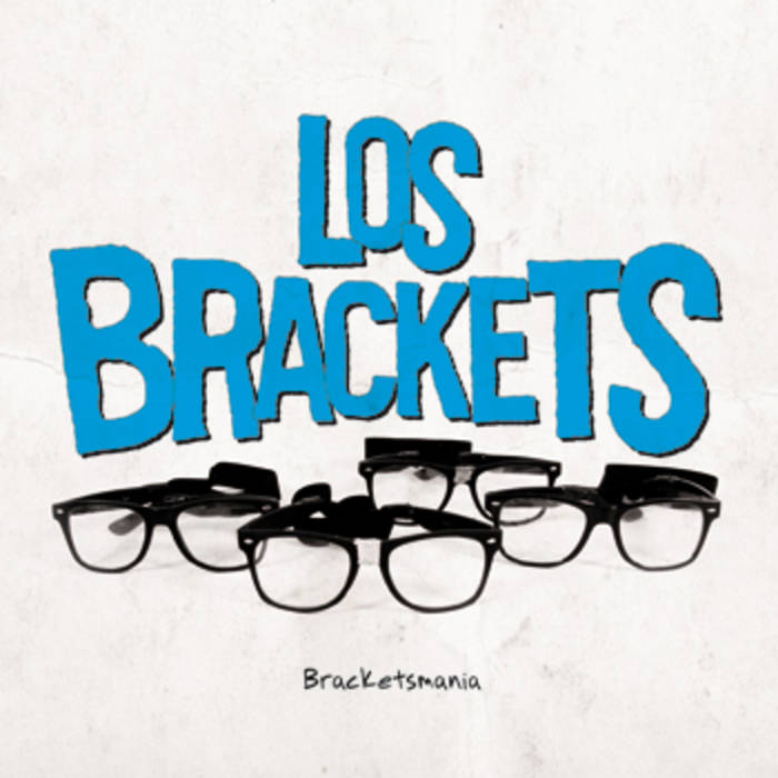 Bracketsmania cover art