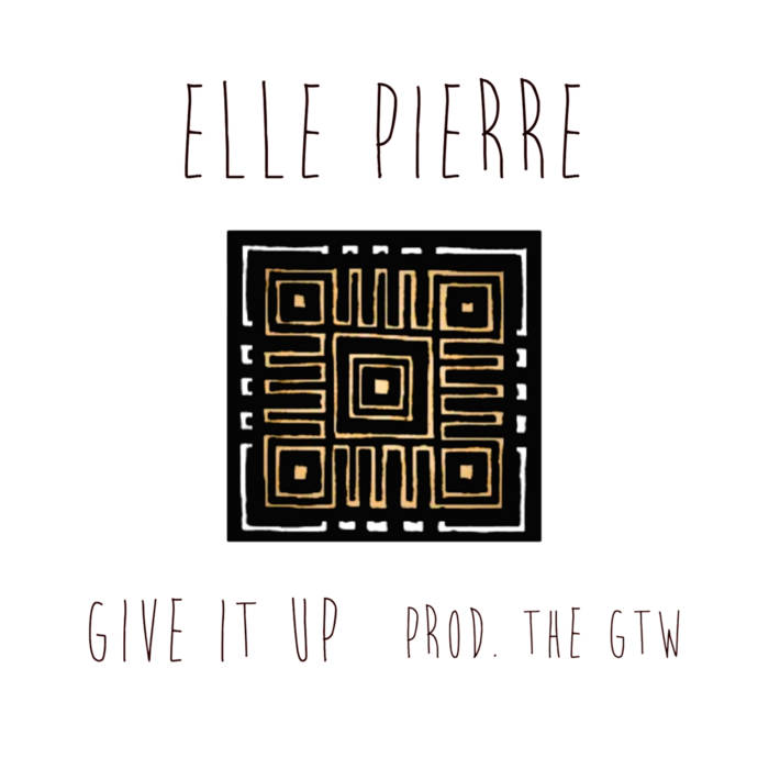 Give It Up cover art