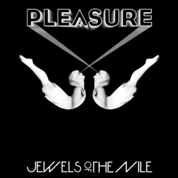 Pleasure cover art