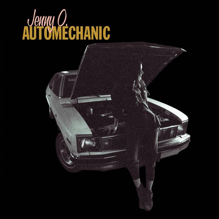 Automechanic cover art