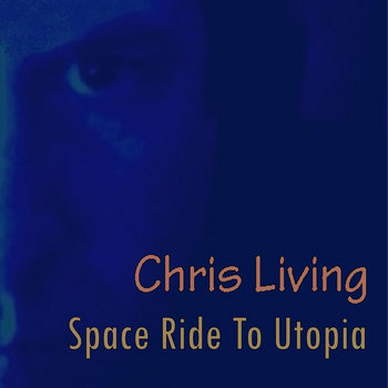 Space Ride To Utopia cover art