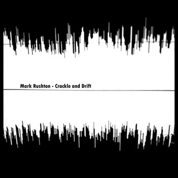 Crackle and Drift cover art