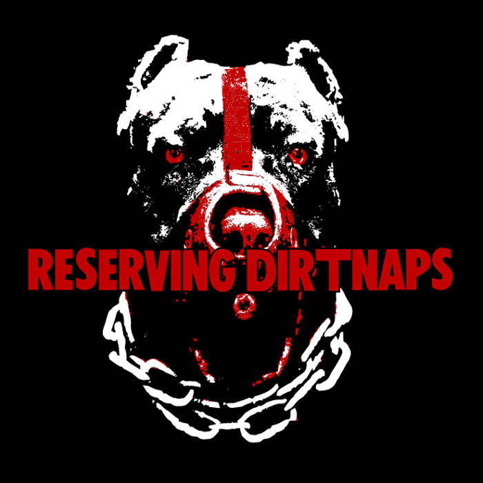 Reserving Dirtnaps cover art