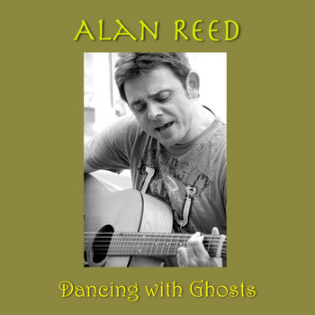 Dancing with Ghosts cover art