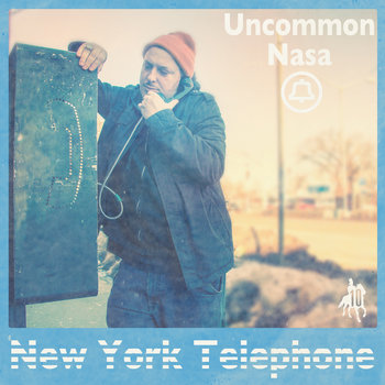 New York Telephone cover art