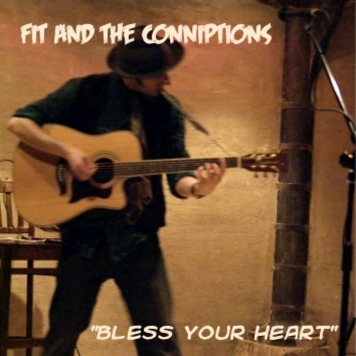 Bless Your Heart cover art