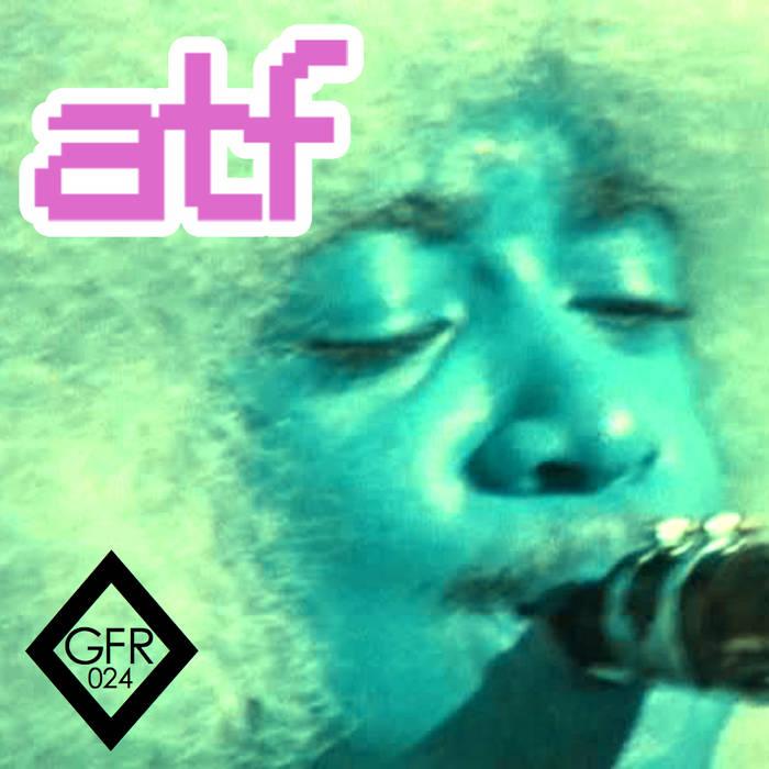 (GFR024) DIRTYHAIR cover art