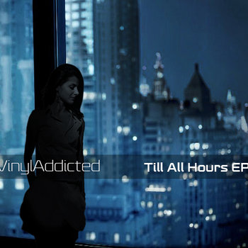 Till All Hours EP cover art