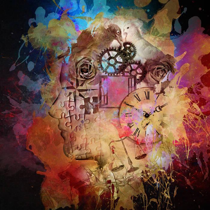 BIOGRAFÍA DEL CAOS cover art