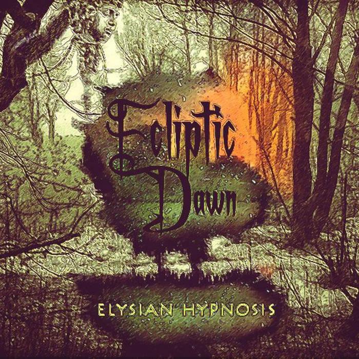 Elysian Hypnosis cover art