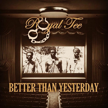 Better Than Yesterday (Prod. By Jenova 7) cover art