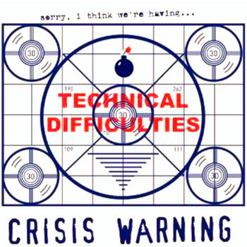 Technical Difficulties cover art