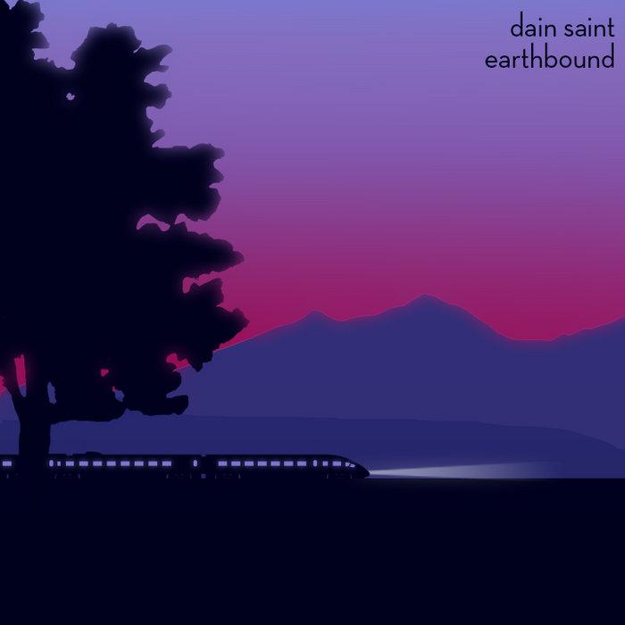Earthbound cover art