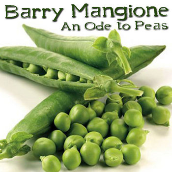 An Ode to Peas cover art
