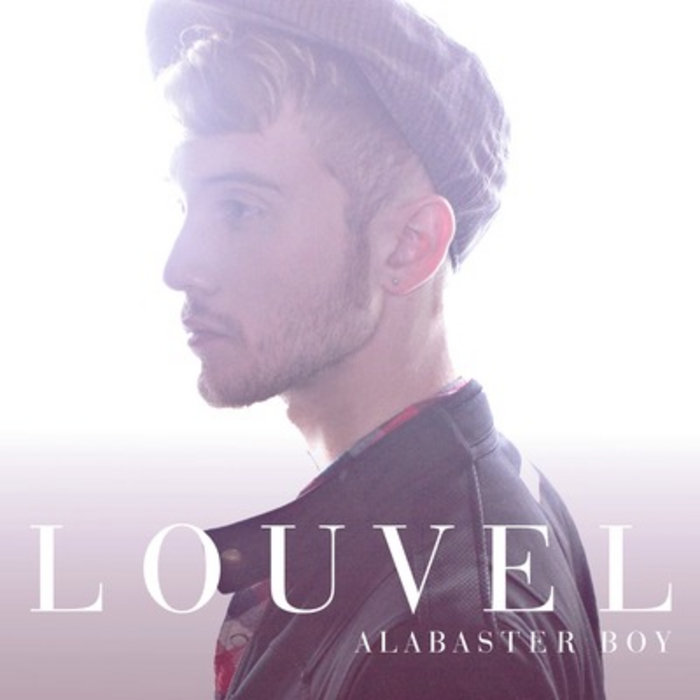 Alabaster Boy cover art