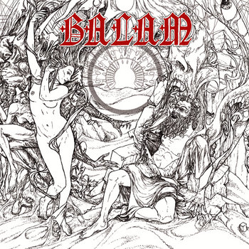 Balam cover art