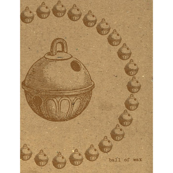 Ball of Wax Volume 29 (No Guitars) cover art