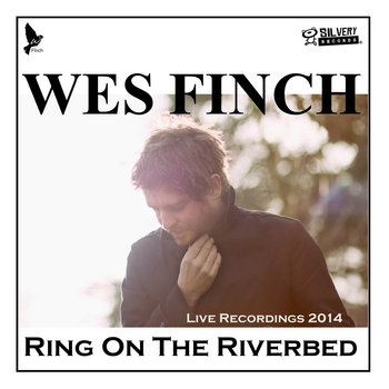Ring On The Riverbed - Live 2014 cover art