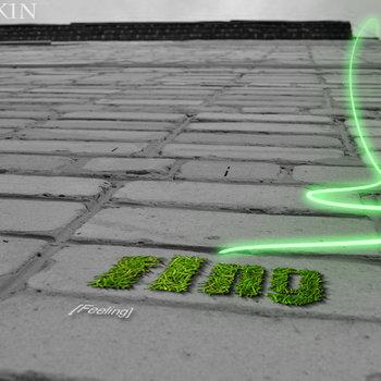 Feeling(Flng) (2011) cover art