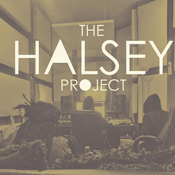 The Halsey Project cover art