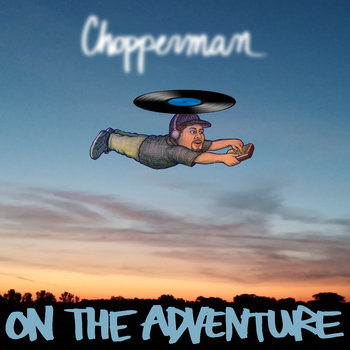On The Adventure cover art