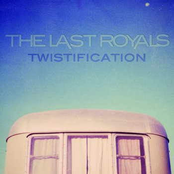 Twistification cover art
