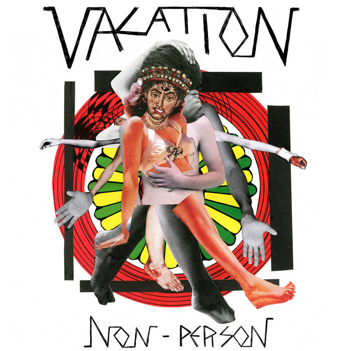 NON-PERSON cover art