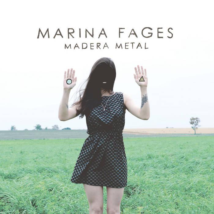 Madera Metal cover art