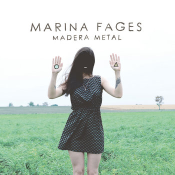 Madera Metal cover art