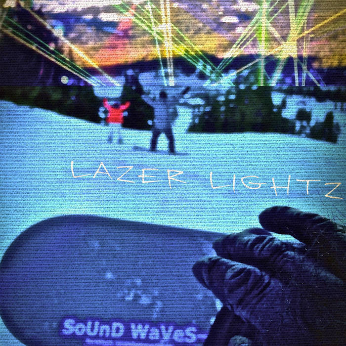 Lazer Lightz cover art