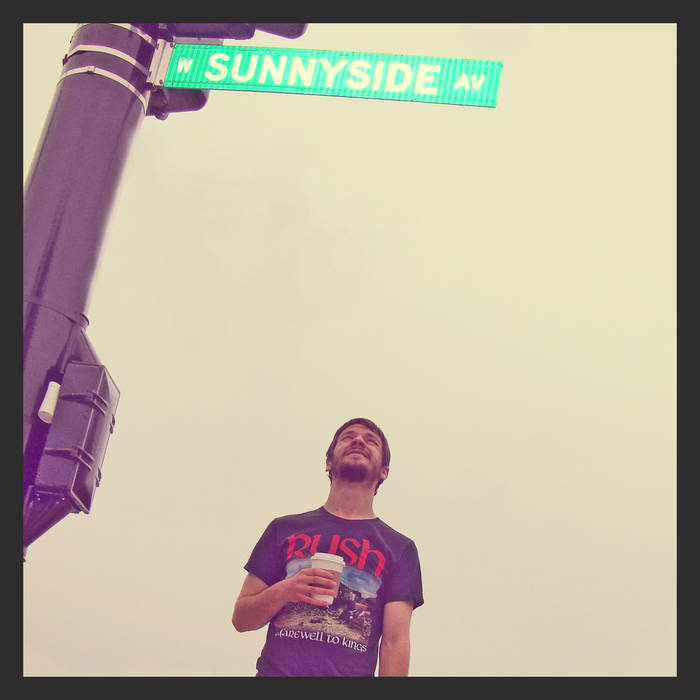 Sunnyside Up cover art