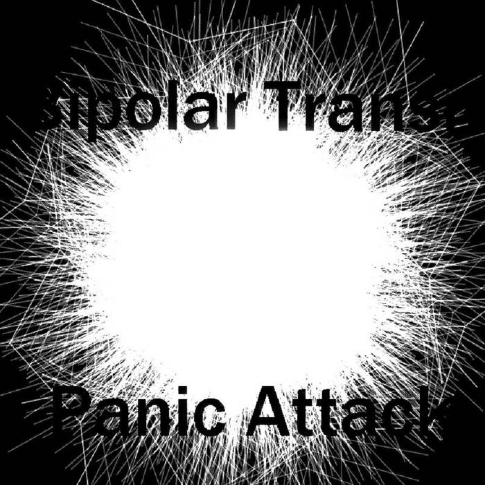 Panic Attack cover art