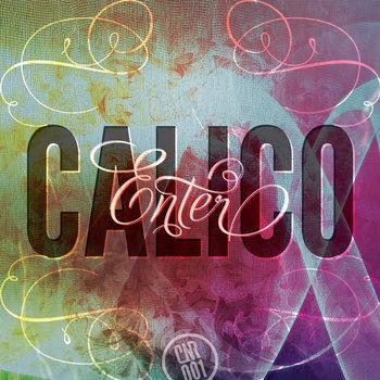 Enter Calico cover art