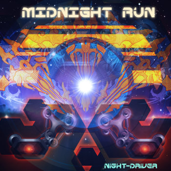 Midnight Run cover art