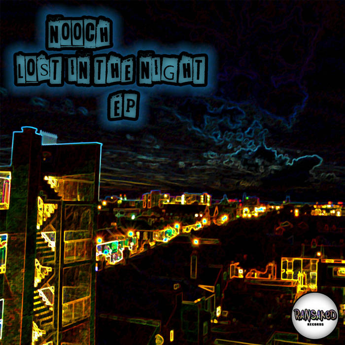 Lost In The Night cover art