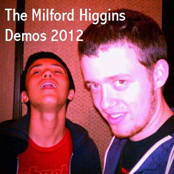 Demos 2012 cover art