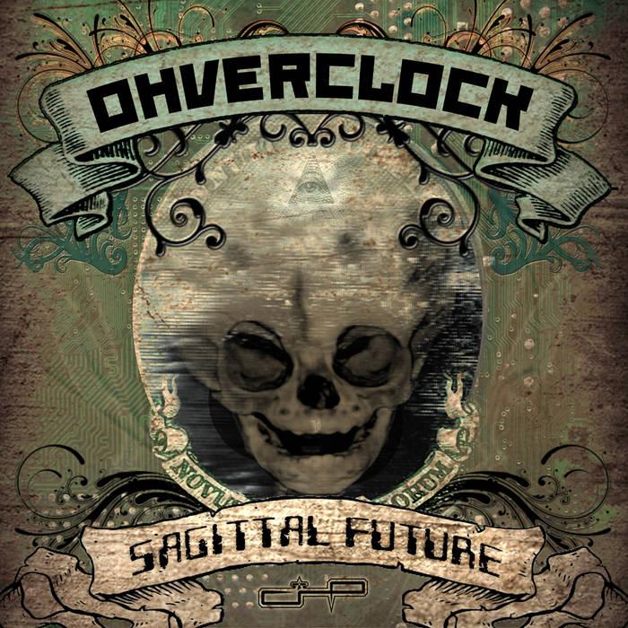 Sagittal Future cover art